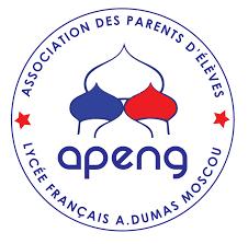 Information de l'APENG
