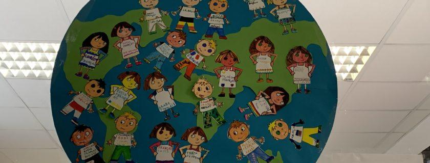 Semaine des lycées français du Monde: J3 : Le primaire