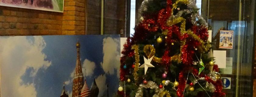 Noël en image au LFM…