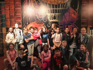 Les mondes merveilleux de Jules Verne, au centre Artplay en partenariat avec l'IFR