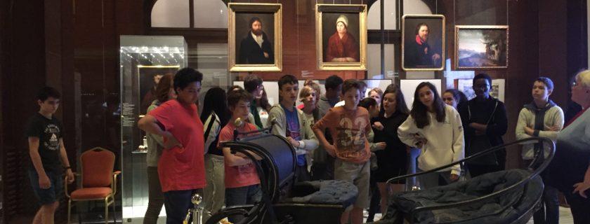 Musée 1812