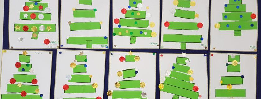 Décorations de Noël à IDF